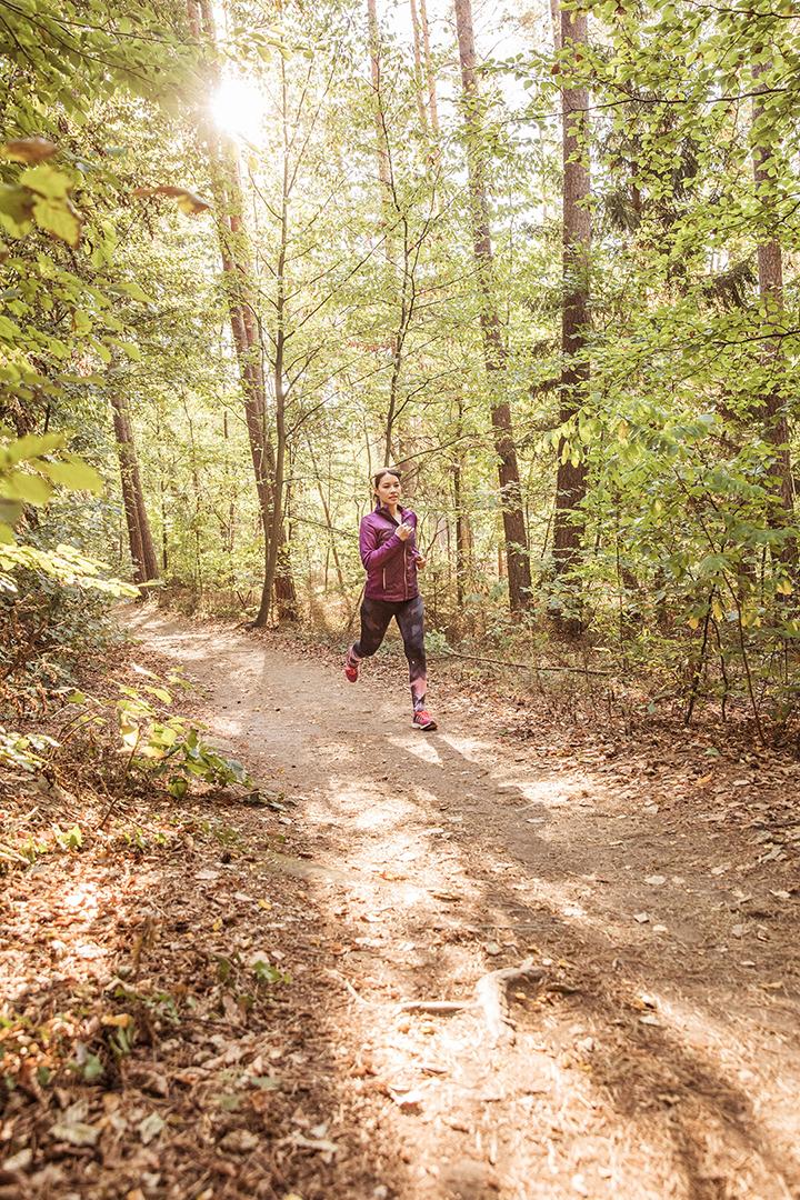 Running-Wald-Personal-Branding-Fotografie
