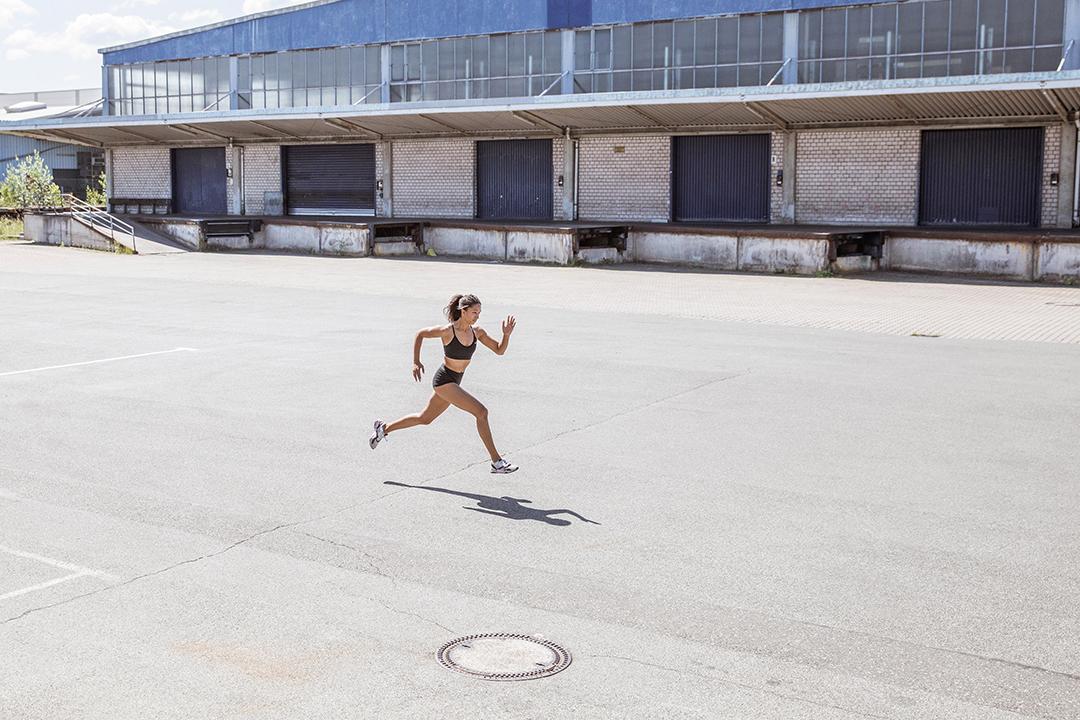 Sport-Running-Fotografie