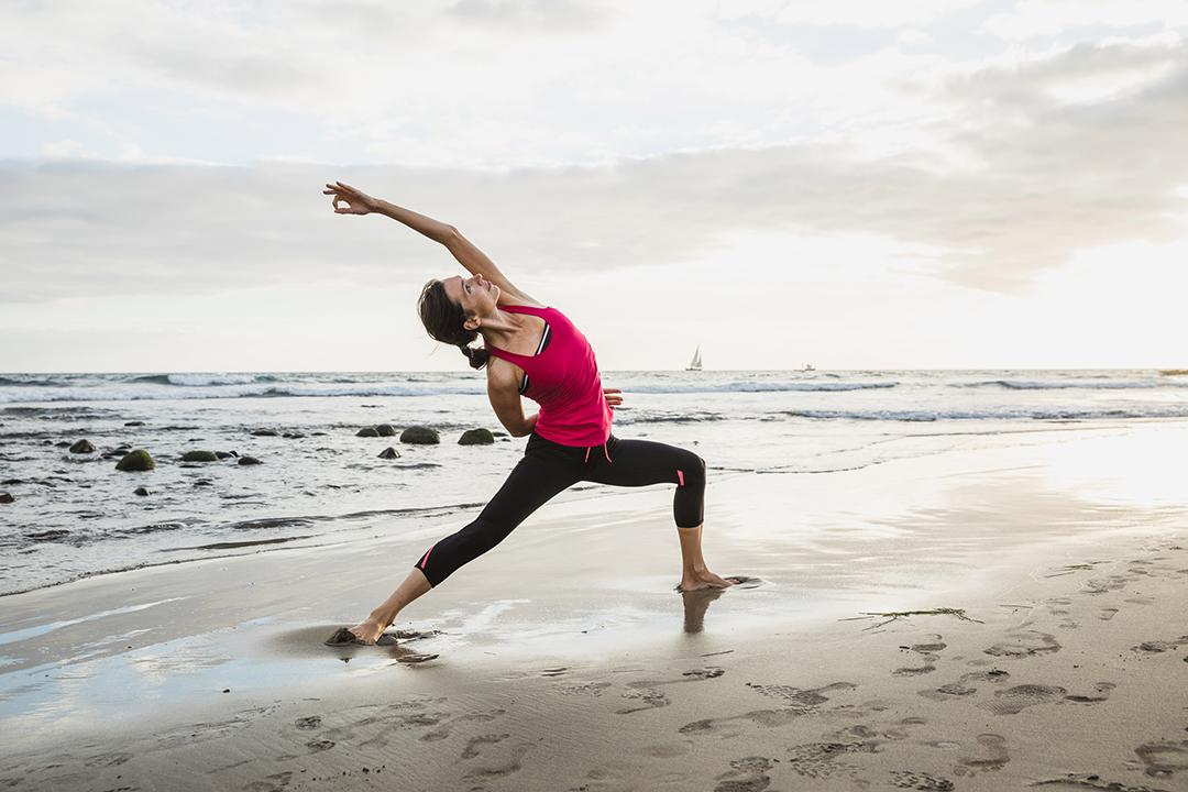 Yoga-Sportfotografie-Personal-Branding