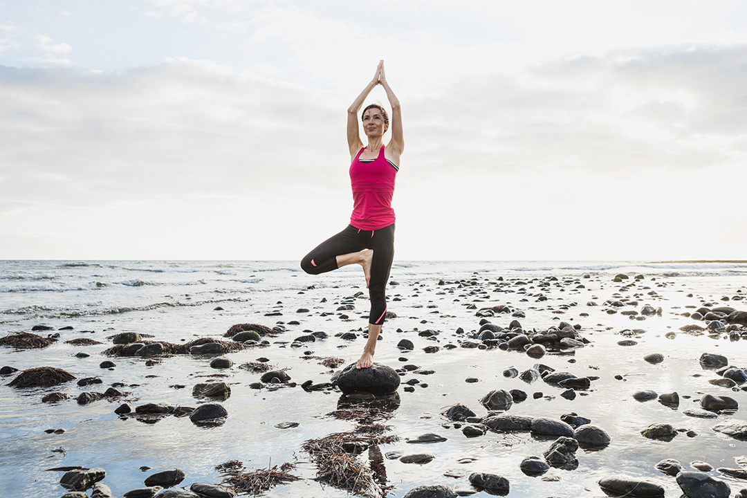 Yoga-Strand-Sportfotografie-Branding